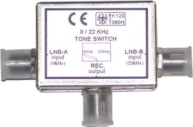 ClearView 22 KHz Switch-0