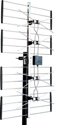 SatKing AV0945 UHF Phased Array Antenna