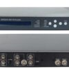 ClearView KR3211H 4 in 1 H264 MPEG4 Encoder with IP/ASI out-0
