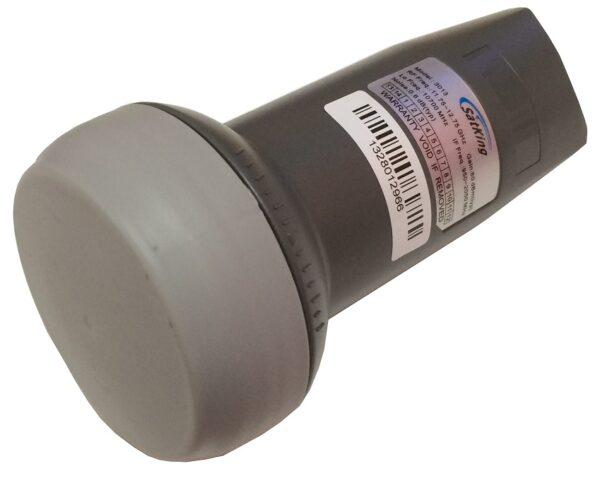 SatKing Single Output KU LNBF 10700 LO-266