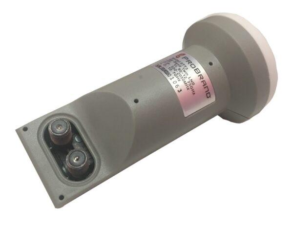 ProBrand 10700 DUAL Output LNBF-0