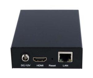 ClearView HD102IP H.264 HD HDMI  IPTV Encoder